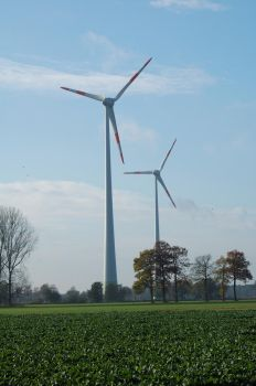 Wind Energy 138578 by StockProject1