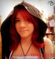 Kairi Cosplay ~ In Your Heart by TheCoolCosplayer22