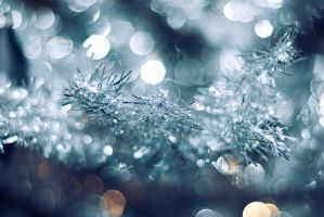 Bokeh christmastree by HeyKwanongoma