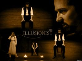 the illusionist 1 by maryad4