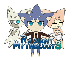 that 3 from Rydant Mythology by 00freeze00