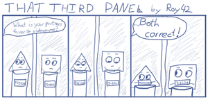 That Third Panel - Game Shows by Roy4242