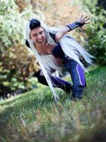 Sindel by KinslayeR13