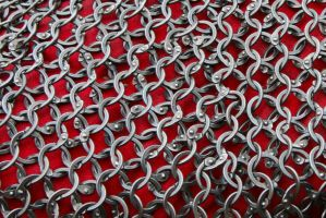 chain mail by Grzzz