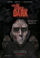 Don't Be Afraid of the Dark by McQuade