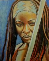 Michone 2 by dezz1977