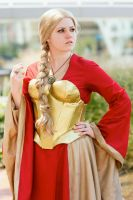 A Lion Still Has Claws - Cersei Lannister by blAIRbender