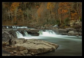 Valley Falls State Park by h9351