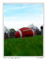 It is a boys game 1.0 by rlcwallpapers
