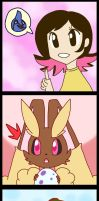 What's going to happen next by Kikulina