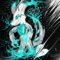 Collab: Sparky by Chico-2013