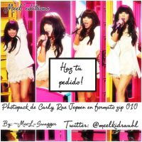 PhotoPack de Carly Rae Jepsen 010 by MeeL-Swagger