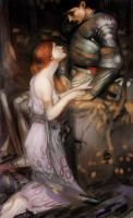 Waterhouse Master Copy by s-mcmurchy
