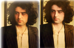 Jimmy Page by femael-ingenuity