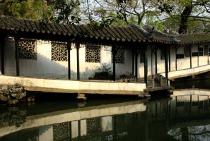 Humble Administrator's Garden by Janina-Photography