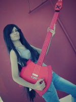 Marceline 01 by LadyNoa