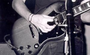 strum by picturesaside