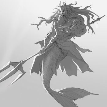 Character design sketch 2 by RogierB