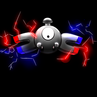Magnemite by duducaico
