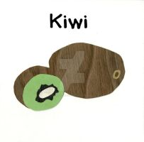 Kiwi ABC's by hiddentalent1