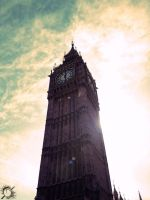 Big Ben by dandimann46