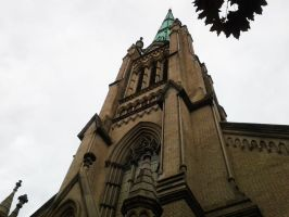 st james cathedral toronto2 by kyupol