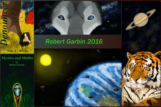 2016 Wrap Up by gkarlives