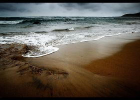 the ocean by paula2206-photo