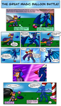 Commission - Friendly Competition (TF) by Ryusuta