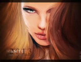 Wanted 2013 by SALAM-SOL