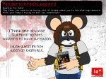 Questions and Answers #020 by AshleyWolf259