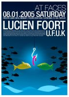 LUCIEN FOORT + UFUK at  faces by can