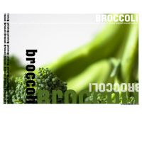 broccoli by en-on