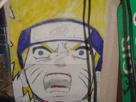pissed off naruto by naruto-kira-lelouch