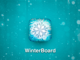 WinterBoard Icon by arTeem