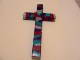 Cross 4 by kidding-stock