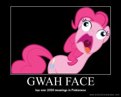 The Gwah Face by SkylordZuleano