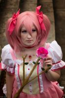 Madoka by Reena-Lee