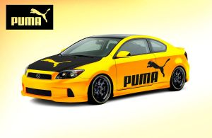 Scion-PUMA by Morfiuss