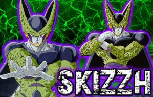 Cell DBZ by yvislohan