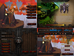 Warcraft III UI Modification 2 by Christor86