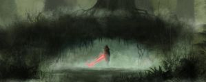 Star Wars: Fearsome and Foul by Ranarh