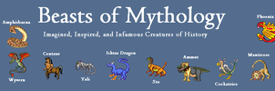 Project Mythology