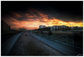 Road to Hell by Jurnov