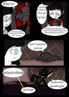 Creepypasta chroniels pg 20 by pshattuck