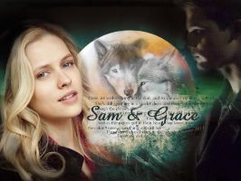 Sam and Grace by jeannemoon