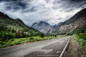 June Lake Loop by JForbes1701