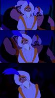 Aladdin Gagged Part 10 by Aladdingagged