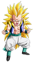 Renders Dragon Ball Z by elnenecool