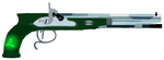 Brotherhood Poison Derringer by The-Ironwing-Kaiser